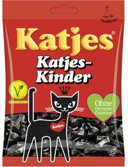 Katjes Kinder  (200 g) - 4037400001036