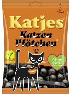 Katjes Katzen-Pf�tchen  (200 g) - 4037400002033