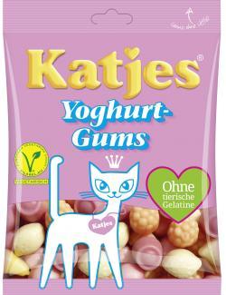 Katjes Yoghurt-Gums  (200 g) - 4037400125039