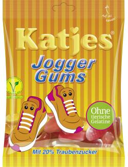 Katjes Jogger Gums  (200 g) - 4037400147031