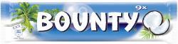 Bounty Multipack  (9 x 28,50 g) - 5000159326599