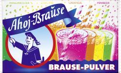 Frigeo Ahoj-Brause Brause-Pulver  (10 x 5,80 g) - 4033500031812
