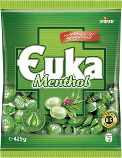 Storck Euka Menthol  (425 g) - 4014400905878