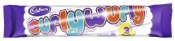 Cadbury Curly Wurly  (3 x 26 g) - 5000312002711