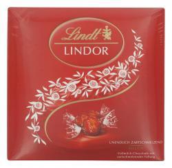 Lindt Lindor Milch  (187 g) - 4000539387708