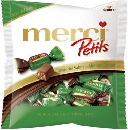 Merci Petits Mandel Sahne  (125 g) - 4014400901757