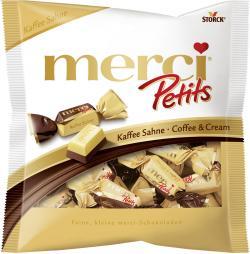 Merci Petits Kaffee Sahne  (125 g) - 4014400901764