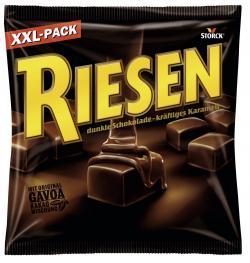 Storck Riesen Schokokaramell XXL-Pack  (377 g) - 4014400908602