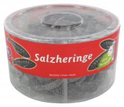 Red Band Salzheringe  (100 St.) - 5410601124015