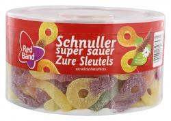 Red Band Schnuller super sauer  (100 St.) - 5410601508471