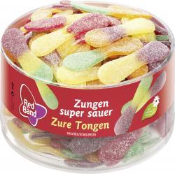 Red Band Zungen super sauer  (100 St.) - 5410601508259