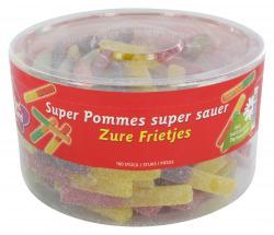 Red Band Super Pommes super sauer  (100 St.) - 5410601293018
