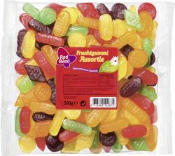 Red Band Fruchtgummi Assortie  (500 g) - 8713800102875