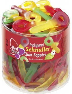 Red Band Fruchtgummi Schnuller  (100 St.) - 8713800251559
