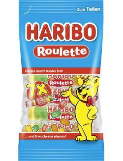 Haribo Roulette  (175 g) - 4001686372548