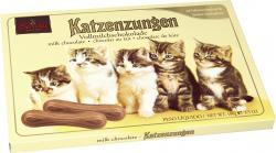 Sarotti Katzenzungen Vollmilch  (100 g) - 4000411039022