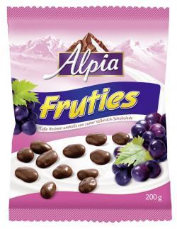 Alpia Fruties  (200 g) - 4001743071032