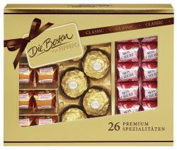 Die Besten von Ferrero  (269 g) - 4008400133027