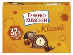 Ferrero K�sschen Vorratspack  (284 g) - 4008400153322