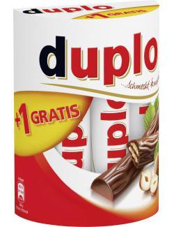 Duplo 10 + 1 gratis  (200,20 g) - 4008400301327