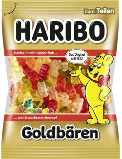 Haribo Goldbären 133707
