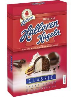 Halloren Original Kugeln Sahne-Cacao  (125 g) - 4014303101018