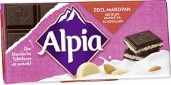 Alpia Edel-Marzipan  (100 g) - 4001743024403