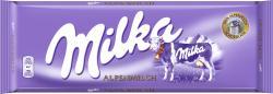 Milka Alpenmilch  (300 g) - 4025700001092