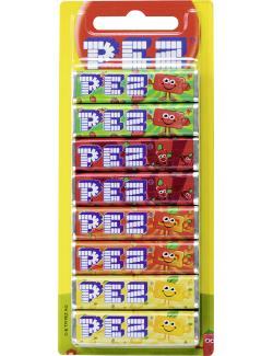 Pez Bonbons Stangen  (8 St.) - 9044400231009