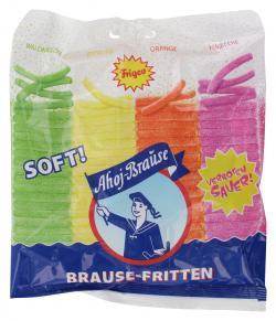 Frigeo Ahoj-Brause Brause-Fritten  (225 g) - 4033500031775