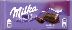 Milka Zartherb  (100 g) - 7622200006472