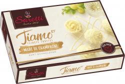Sarotti Tiamo Marc de Champagne Tr�ffel  (125 g) - 4000240470102