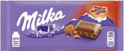 Milka & Daim  (100 g) - 7622300185015