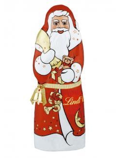 Lindt Weihnachtsmann Alpenvollmilch-Schokolade  (70 g) - 4000539770609