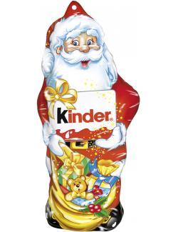 Kinder Schokolade Weihnachtsmann  (55 g) - 80310334