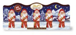 Lindt Mini-Weihnachtsm�nner 60% Cacao  (50 g) - 4000539770104