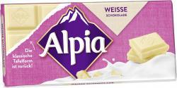 Alpia Weiße Schokolade  (100 g) - 4001743023406