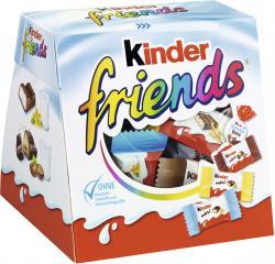 Kinder Friends  (200 g) - 8000500005163