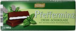 Böhme Pfefferminz Creme-Schokolade  (100 g) - 4020486035002