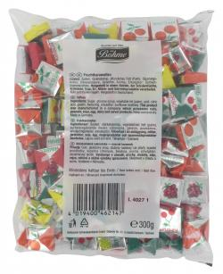B�hme Fruchtkaramellen  (300 g) - 4019400462147
