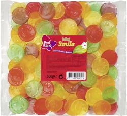 Red Band Mini Smile original holl�ndische Qualit�t  (500 g) - 8713800114724