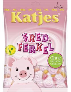 Katjes Fred Ferkel  (500 g) - 4037400408064