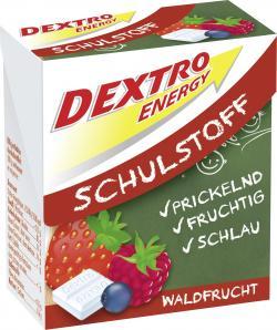 Dextro Energy Schulstoff Waldfrucht  (50 g) - 42214663
