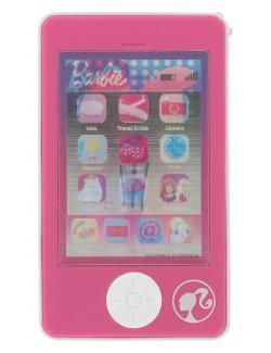 Mattel Barbie Touch Phone mit Candies  (74 g) - 4004641217113