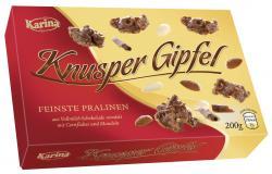 Karina Knusper Gipfel  (200 g) - 4001743079205