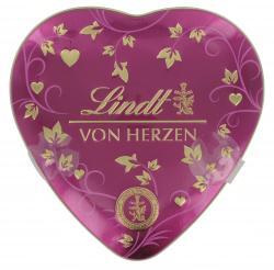 Lindt Von Herzen Mini Pralin�s  (30 g) - 4000539324901