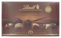 Lindt Pralin�s Noirs  (200 g) - 4000539307409