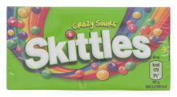 Skittles Crazy Sours  (45 g) - 5000159314541