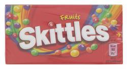 Skittles Fruits  (45 g) - 5000159303774