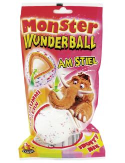 Monster Wunderball am Stiel  (80 g) - 5011061191328